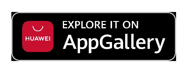 Get it on App Gallery
